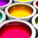 Влияние цвета на настроение