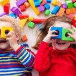 Тест на активность ребенка