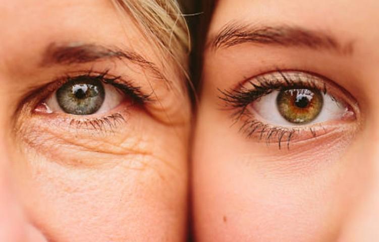 Биологический возраст фото