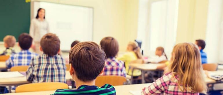 Тест на расположенность к профессии педагога